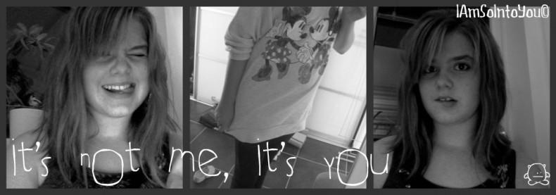 I Am So Into You